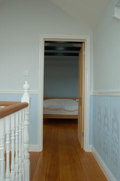 Mr Felix Floor Inc High Quality Hardwood Flooring: Loft Conversion Bristol