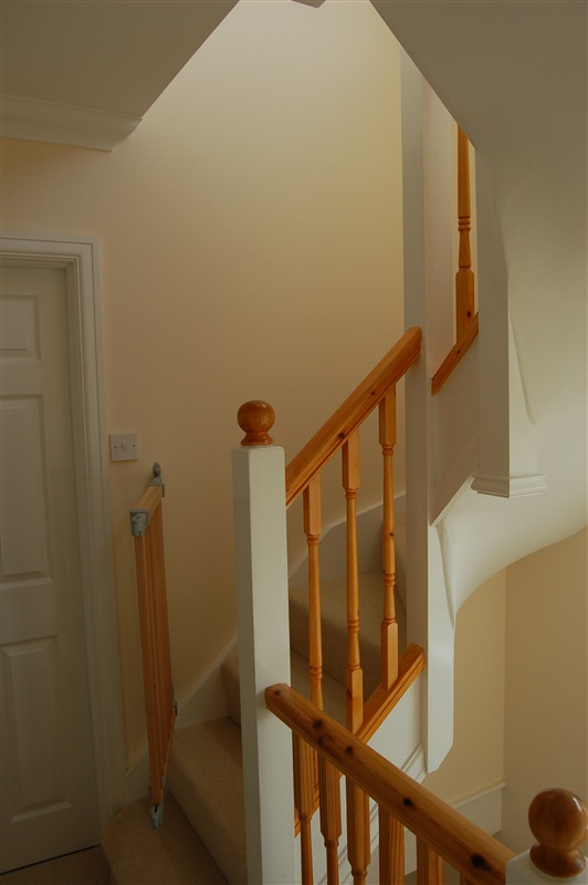 Semi Detached Loft Conversion